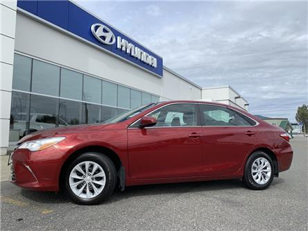 2015 Toyota Camry LE (Stk: H92-0697A) in Chilliwack - Image 1 of 11