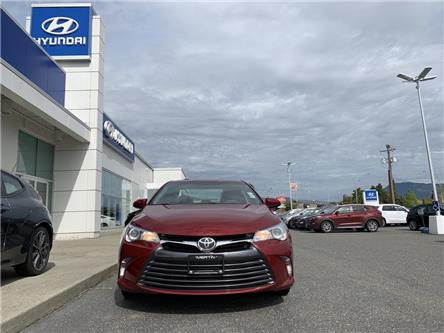 2015 Toyota Camry LE (Stk: H92-0697A) in Chilliwack - Image 2 of 11