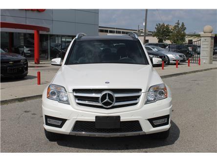 2012 Mercedes-Benz Glk-Class Base (Stk: 16971) in Toronto - Image 2 of 23