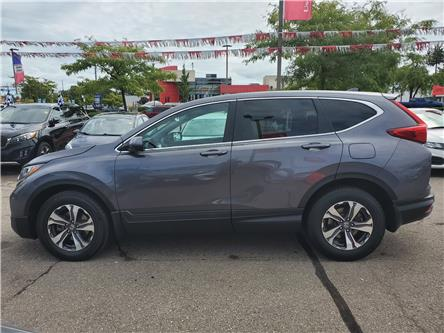 2017 Honda CR-V LX (Stk: 326917A) in Mississauga - Image 2 of 21
