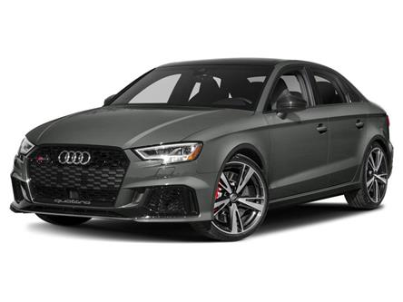 2019 Audi RS 3 2.5T (Stk: 52996) in Ottawa - Image 1 of 9