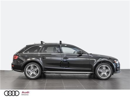 2016 Audi A4 allroad 2.0T Technik (Stk: PA586) in Ottawa - Image 2 of 19