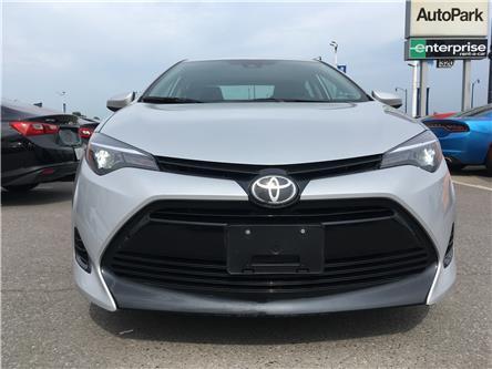 2019 Toyota Corolla LE (Stk: 19-37382) in Brampton - Image 2 of 24