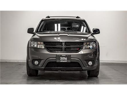 2016 Dodge Journey SXT/Limited (Stk: C6882A) in Woodbridge - Image 2 of 22