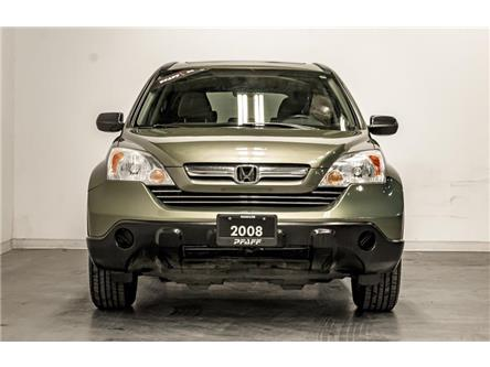 2008 Honda CR-V EX (Stk: T12819A) in Woodbridge - Image 2 of 19
