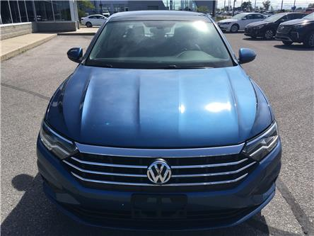 2019 Volkswagen Jetta 1.4 TSI Highline (Stk: 19-37410RJB) in Barrie - Image 2 of 26