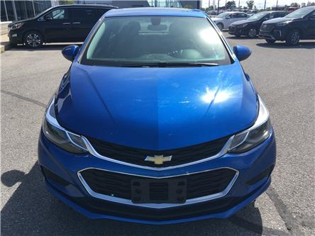 2018 Chevrolet Cruze LT Auto (Stk: 18-78789RJB) in Barrie - Image 2 of 27