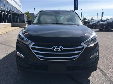 2018 Hyundai Tucson SE 2.0L (Stk: 18-23197RJB) in Barrie - Image 2 of 27