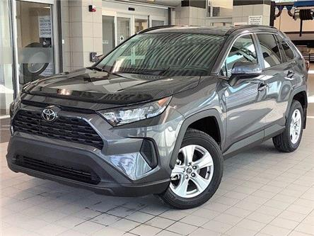 2019 Toyota RAV4 LE (Stk: 21217) in Kingston - Image 1 of 24