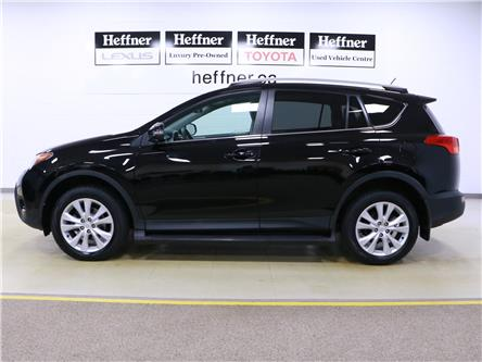 2015 Toyota RAV4 Limited (Stk: 195896) in Kitchener - Image 2 of 32