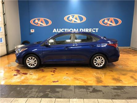 2019 Hyundai Accent ESSENTIAL (Stk: 19-056052) in Lower Sackville - Image 2 of 16