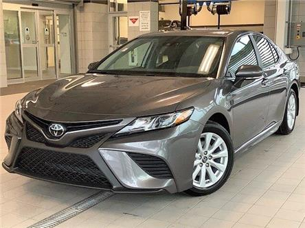 2019 Toyota Camry SE (Stk: 21815) in Kingston - Image 1 of 23