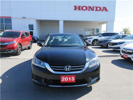 2015 Honda Accord LX (Stk: SS3622) in Ottawa - Image 2 of 15