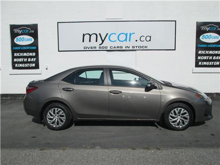 2019 Toyota Corolla LE (Stk: 191441) in Richmond - Image 2 of 19