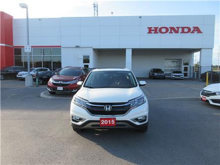 2015 Honda CR-V EX-L (Stk: SS3626) in Ottawa - Image 2 of 14