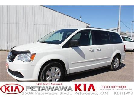 2013 Dodge Grand Caravan SE/SXT (Stk: 20037-1) in Petawawa - Image 1 of 20