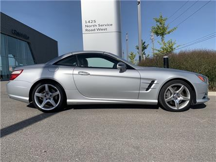 2013 Mercedes-Benz SL-Class Base (Stk: B8891) in Oakville - Image 2 of 21