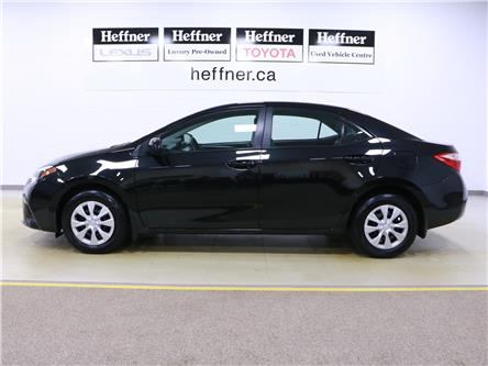 2016 Toyota Corolla CE (Stk: 195956) in Kitchener - Image 2 of 29