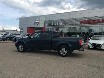 2015 Nissan Frontier SV (Stk: 19-350A) in Smiths Falls - Image 2 of 12