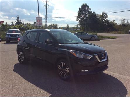 2019 Nissan Kicks SV (Stk: 19-346) in Smiths Falls - Image 2 of 13