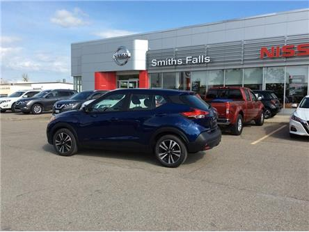 2019 Nissan Kicks SV (Stk: 19-366) in Smiths Falls - Image 2 of 13