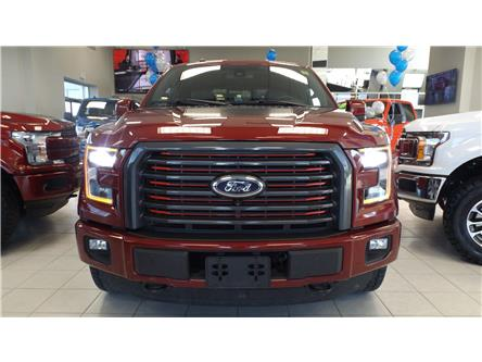 2016 Ford F-150 Lariat (Stk: 19-8741) in Kanata - Image 2 of 14