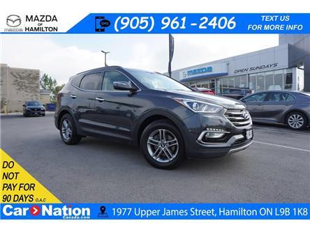 2018 Hyundai Santa Fe Sport  (Stk: DR191) in Hamilton - Image 1 of 39