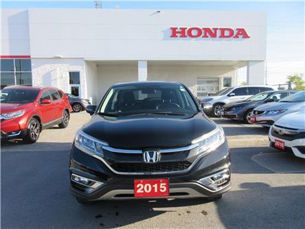 2015 Honda CR-V EX-L (Stk: SS3619) in Ottawa - Image 2 of 16