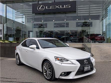 2015 Lexus IS 250  (Stk: 28614A) in Markham - Image 2 of 26