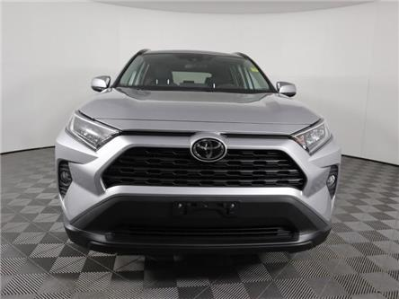 2019 Toyota RAV4 XLE (Stk: D0484) in London - Image 2 of 30