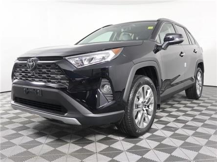 2019 Toyota RAV4 Limited (Stk: D0870) in London - Image 2 of 26