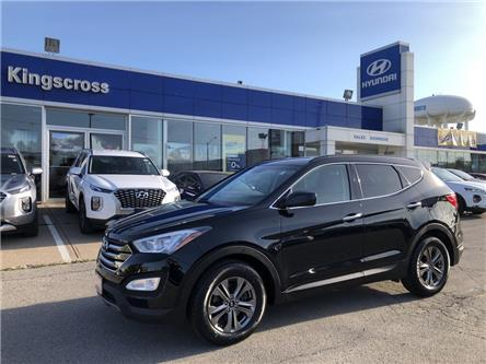 2015 Hyundai Santa Fe Sport 2.4 Premium (Stk: 29023A) in Scarborough - Image 1 of 16
