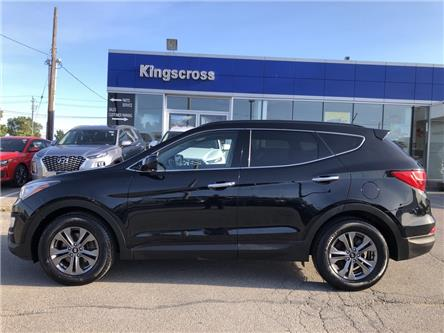 2015 Hyundai Santa Fe Sport 2.4 Premium (Stk: 29023A) in Scarborough - Image 2 of 16