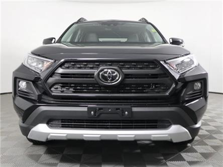 2019 Toyota RAV4 Trail (Stk: D0995) in London - Image 2 of 28