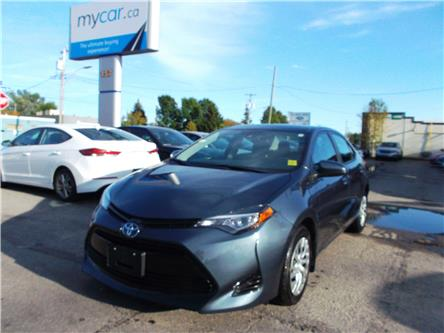 2019 Toyota Corolla LE (Stk: 191440) in Kingston - Image 2 of 13