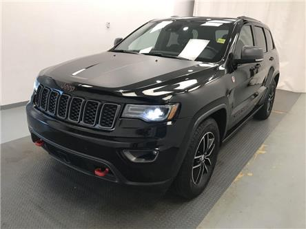2017 Jeep Grand Cherokee Trailhawk (Stk: 199834) in Lethbridge - Image 2 of 36