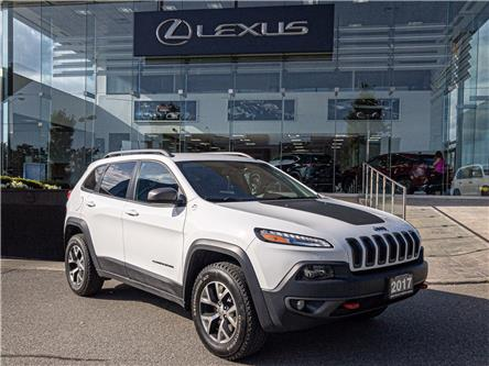 2017 Jeep Cherokee  (Stk: 28888A) in Markham - Image 2 of 23