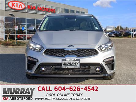 2020 Kia Forte EX (Stk: FR09205) in Abbotsford - Image 2 of 22