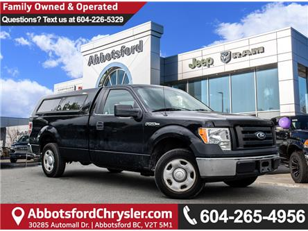 2009 Ford F-150 XL (Stk: K846340A) in Abbotsford - Image 1 of 23