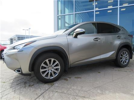 2015 Lexus NX 200t Base (Stk: Z3636) in London - Image 1 of 20