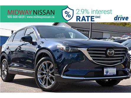 2019 Mazda CX-9 GT (Stk: KN108930A) in Whitby - Image 1 of 33