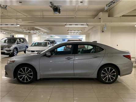 2017 Acura TLX Base (Stk: AP3388) in Toronto - Image 2 of 31