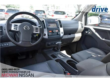 2019 Nissan Frontier PRO-4X (Stk: U1867R) in Whitby - Image 2 of 31