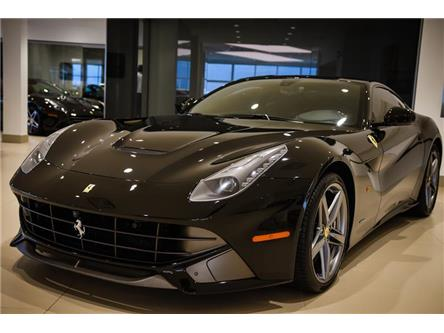 2014 Ferrari F12berlinetta Base (Stk: UC1496) in Calgary - Image 1 of 18