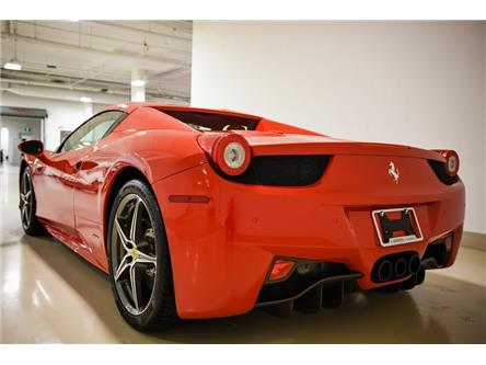 2014 Ferrari 458 Base (Stk: UC1506) in Calgary - Image 2 of 19