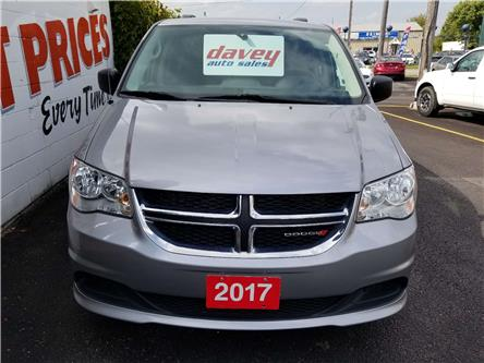 2017 Dodge Grand Caravan CVP/SXT (Stk: 19-583) in Oshawa - Image 2 of 15