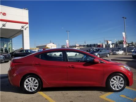 2013 Hyundai Elantra GL (Stk: 6191359W) in Calgary - Image 2 of 23