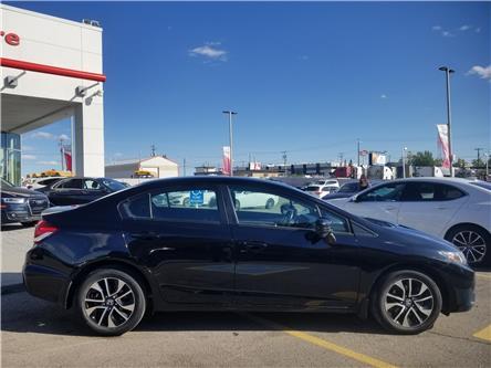 2015 Honda Civic EX (Stk: 6191498A) in Calgary - Image 2 of 25