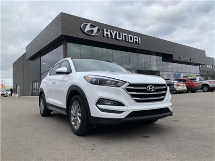 2017 Hyundai Tucson Luxury (Stk: 30008A) in Saskatoon - Image 1 of 8