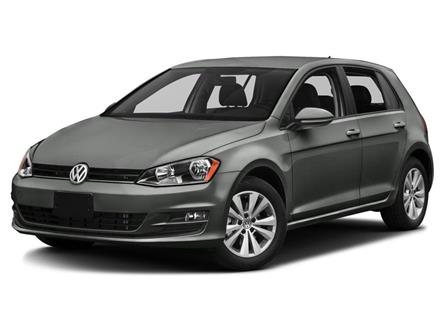 2016 Volkswagen Golf 1.8 TSI Trendline (Stk: V7286A) in Saskatoon - Image 1 of 10
